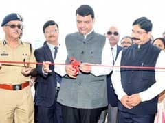 8 Years And 85 Crores Later, Maharashtra Gets Centre For Elite 'Force One'