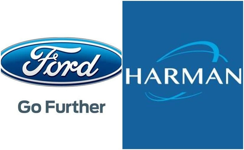 Ford and Harman team up for B&O Play in-car sound systems