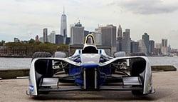 Formula E To Race In New York City In 2016-17 Season