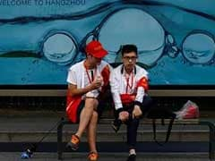 China's Hangzhou Turns Ghost Town As G20 Leaders Arrive