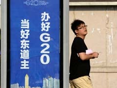 Blue Sky Thinking: China Cleans Up For G20 Summit