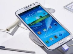 Samsung Executives Meet Aviation Regulator Officials Over Galaxy Note Issue: Report