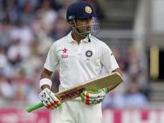 Is Gautam Gambhir In Line To Replace Injured KL Rahul For Kolkata Test?