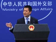 In Touch With India, Pak To Bring Down Tensions: China