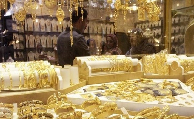 Globally, gold rose 0.75 per cent to $1,200 an ounce in Singapore.
