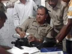 4 Grenades, Launcher Found In Bag Outside Allahabad Raliway Station