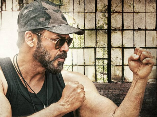 How Venkatesh Prepped For His Boxer Role in Saala Khadoos Remake