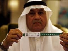 Haj Pilgrims Get ID Bracelets To Prevent 2015 Stampede Repeat