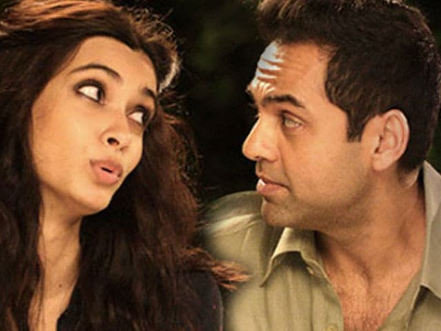 Abhay Deol Interested to Work in Happy Bhag Jayegi Sequel