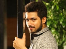 Harish Kalyan's Telugu Debut Film is a 'Contemporary Love Story'