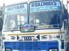Haryana Government Announces Free Bus Rides For Girl Students