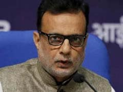 GST To Reduce Inflation By 2%: Revenue Secretary Hasmukh Adhia