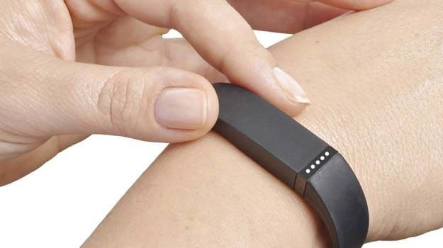 Wearable Activity Trackers May Not Boost Weight Loss