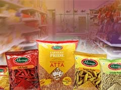 Heritage Foods In Talks With Future Group For Stake Sale