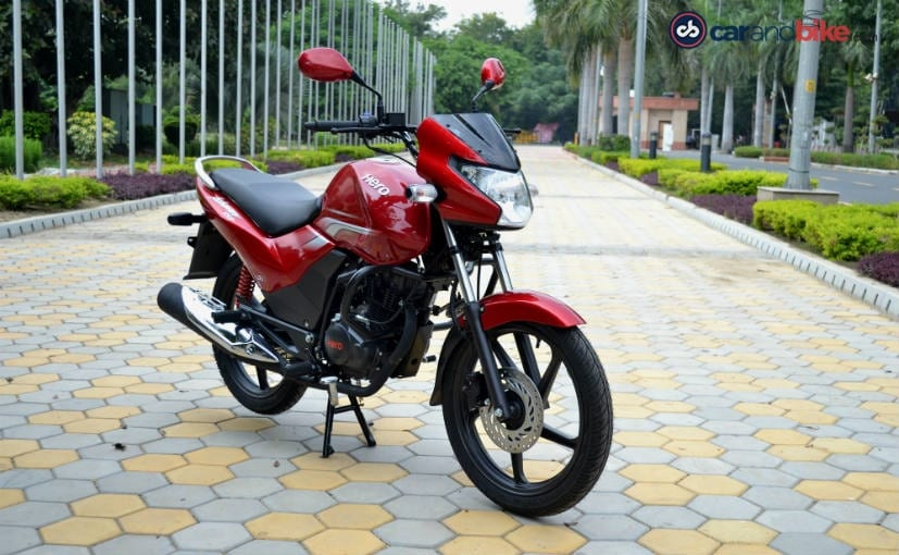 Hero Achiever 150 First Ride Review