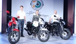The All-New Hero Achiever 150 Launched At Rs. 61,800