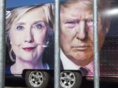 Pressure Is On Hillary Clinton, Donald Trump In First Debate