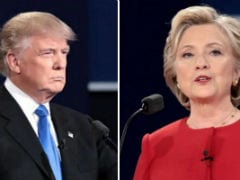 Donald Trump, Hillary Clinton In First Presidential Debate: Highlights