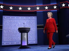 Hillary Clinton Gains In Online Betting Markets After US Presidential Debate