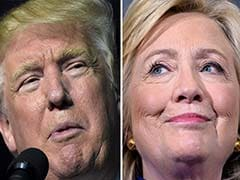 Live: US Presidential Debate Part I - Trump, Clinton Face Off