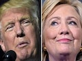Hillary Clinton, Donald Trump To Square Off In Highly Anticipated Debate