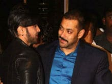 Salman Khan Tweets Message For Himesh Reshammiya, Wishes Luck For Album