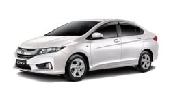 Honda City Limited Edition Commemorates Brand's 25th Anniversary In Philippines