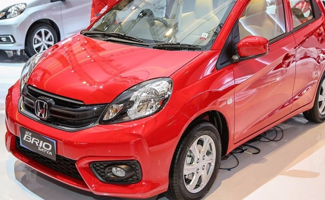 Honda Cars India Sales Fall 11% In August