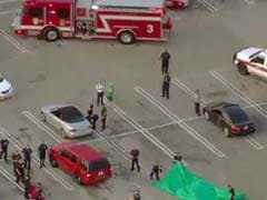 Houston Shooting: Lawyer Killed After Wounding 9, Says Police