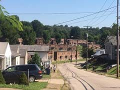 4 Hours In Huntington: How The Heroin Epidemic Choked A City