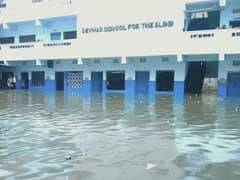 8 Dead After Heavy Rain In Andhra Pradesh's Guntur, Hyderabad Schools Closed