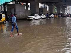 After Heavy Rain Warning, Telangana To Move People To Safer Areas