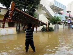Scientists Warn Rain Extremities May Increase In Hyderabad