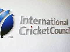 PCB Welcomes ICC Decision to Award Points