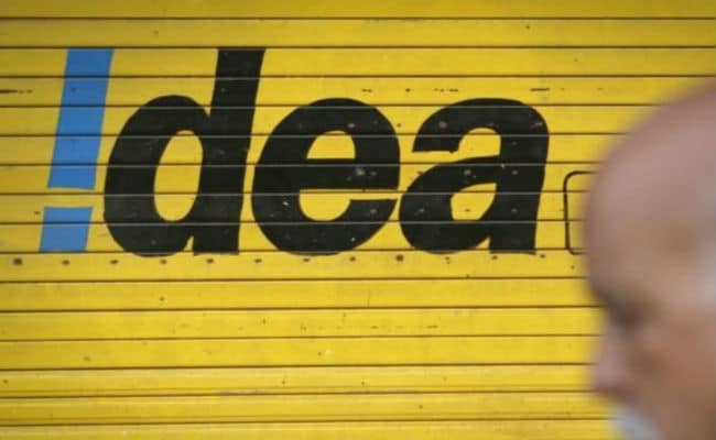 Idea's revenue declined 3.8 per cent from a year earlier to Rs 8,663 crore in December quarter.