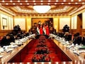 India, China Reach 'Consensus' In First High Level Talks On Combating Terror