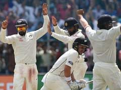 Indian Cricket Team a Win Away From Becoming World No. 1 in Tests Again