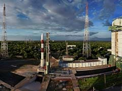 ISRO's Rocket Takes Off Tomorrow, With 8 Satellites And a Big Challenge