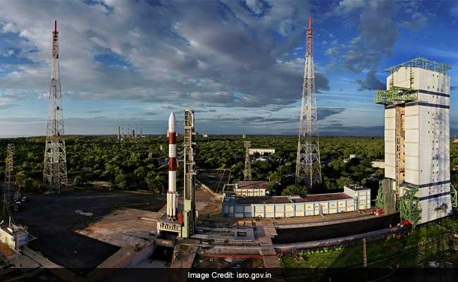 Countdown for India's rocket launch to start Saturday