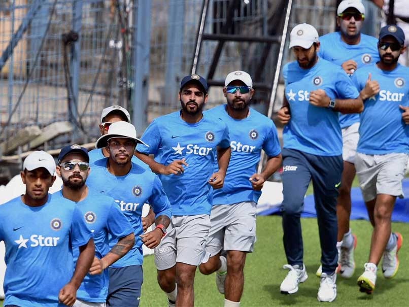 Cricket Live Score: IND vs NZ 2nd Test Day 1 - Hosts Lose Dhawan Early