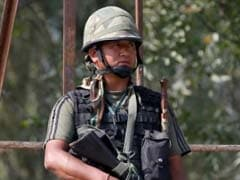 China Calls On India, Pak To Exercise Restraint