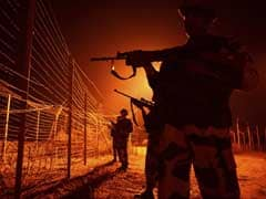 Pak TV Images Claiming Indian Casualties 'Morphed, Fake': Army Sources