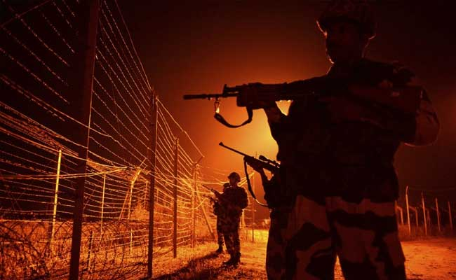 Terrorists hit Army again, at Baramulla