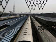6 Top Global Players Keen To Develop Ultra High-Speed Trains: Suresh Prabhu