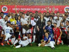 Indian Super League Doing it India's Way as China Splurges