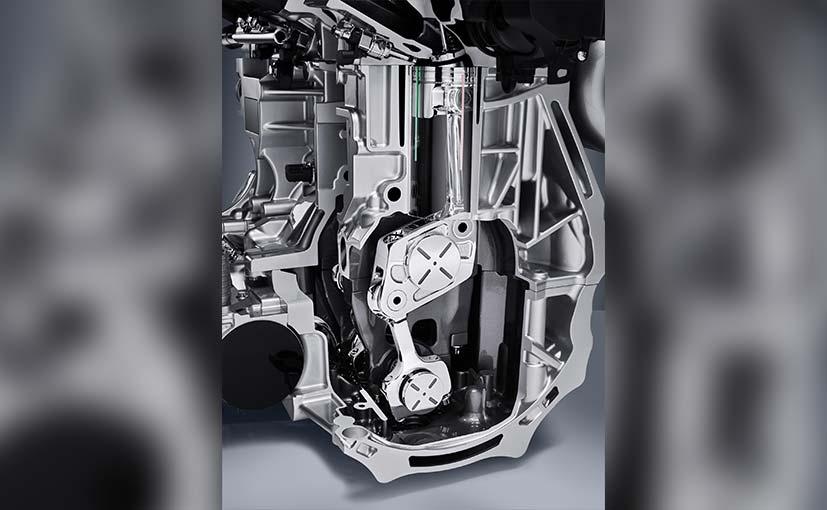 Paris Motor Show 2016: Infiniti Unveils New Engine With ...