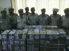 2 Men Steal Over 900 iPhones Worth Rs 2.25 Crore In Delhi, Arrested