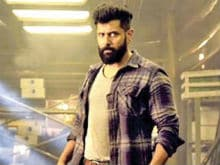 Vikram's <i>Iru Mugan</i> Telugu Version Gets Wide Release in The US
