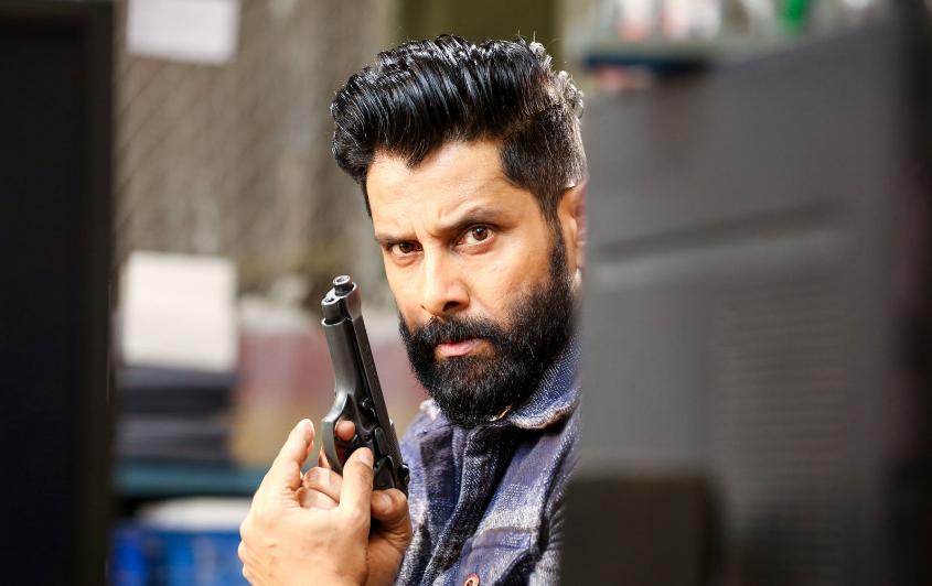 Vikram Beard