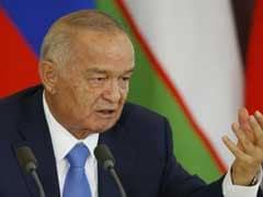 Uzbek President's Death Puts A New Spotlight On The Strange Story Of The Country's 'Jailed Princess'